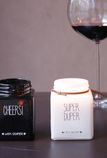 My flame Lifestyle Sojakaars | Cheers  | Geur: Warm  Cashmere