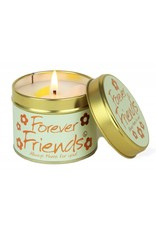 Lily-flame  Lily Flame | geurkaars | Forever Friends