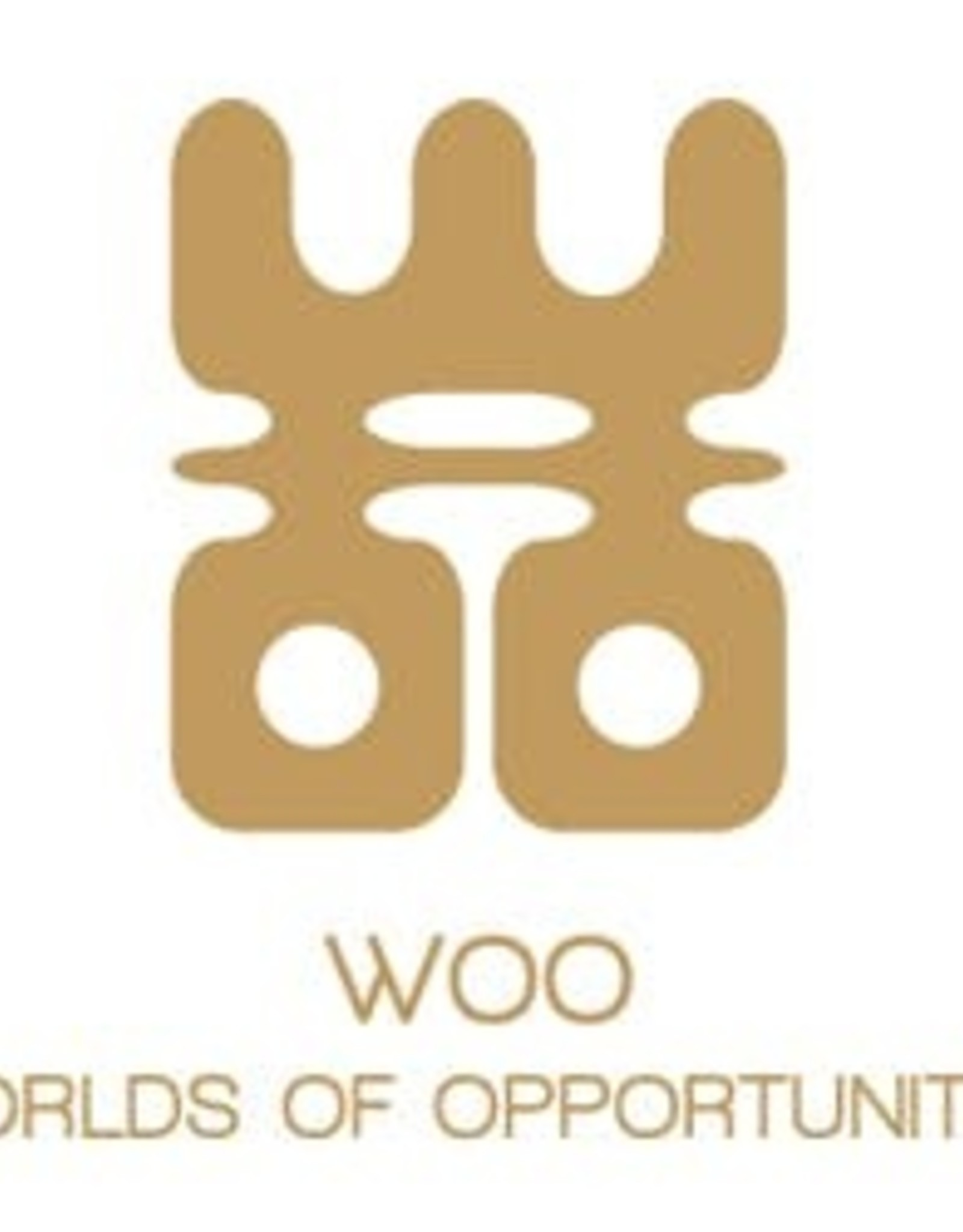 WOO Woo Lucky Candle |Tranquility | S |
