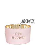My flame Lifestyle  Cadeau pakket | Heppie Beursdeej |