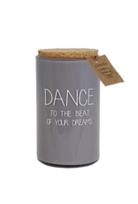 My flame Lifestyle SOJAKAARS – DANCE TO THE BEAT OF YOUR DREAMS – GEUR: PERSIAN POMEGRANATE