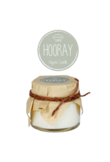 My flame Lifestyle Sojakaars | Hooray | Geur : Mint Bamboo