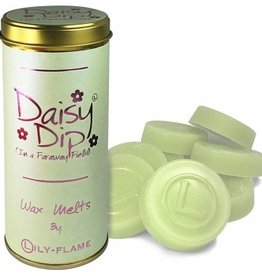 Lily-flame  Lily Flame Daisy Dip