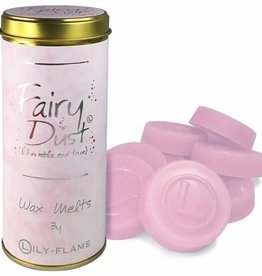 Lily-flame  Lily Flame  | Fairy Dust