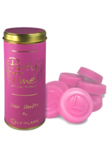 Lily-flame  Lily Flame | Wax melts |  Party Time