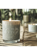 My flame Lifestyle SOJAKAARS  DO WHAT YOU LOVE – GEUR: MINTY BAMBOO