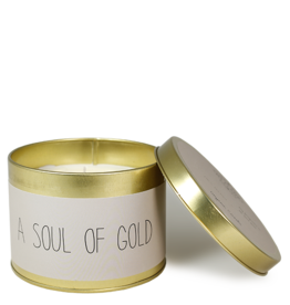 My flame Lifestyle Sojakaars  | A soul of Gold
