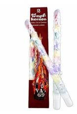 Bolsius Druipkaarsen | Multicolor