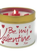 Lily-flame  Lily Flame  | Be My Valentine