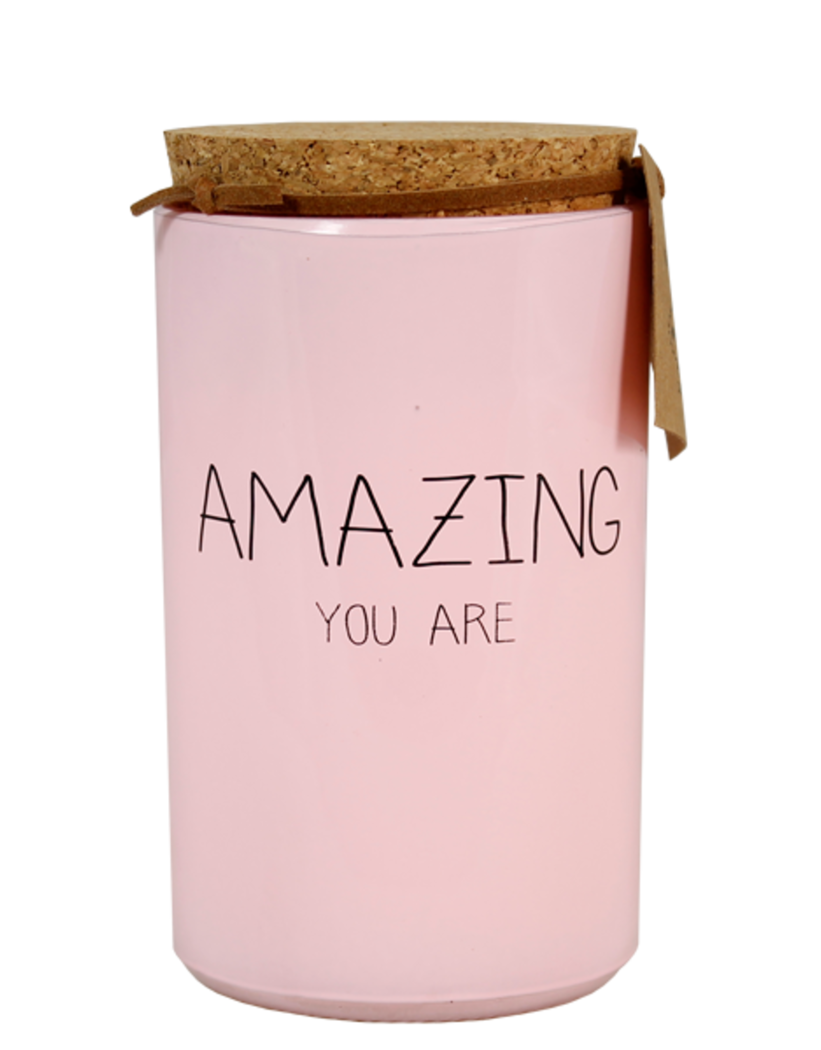 My flame Lifestyle SOJAKAARS – AMAZING – GEUR: GREEN TEA TIME