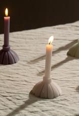 Rustik Lys Sculpture candle Petal | Rustik Lys