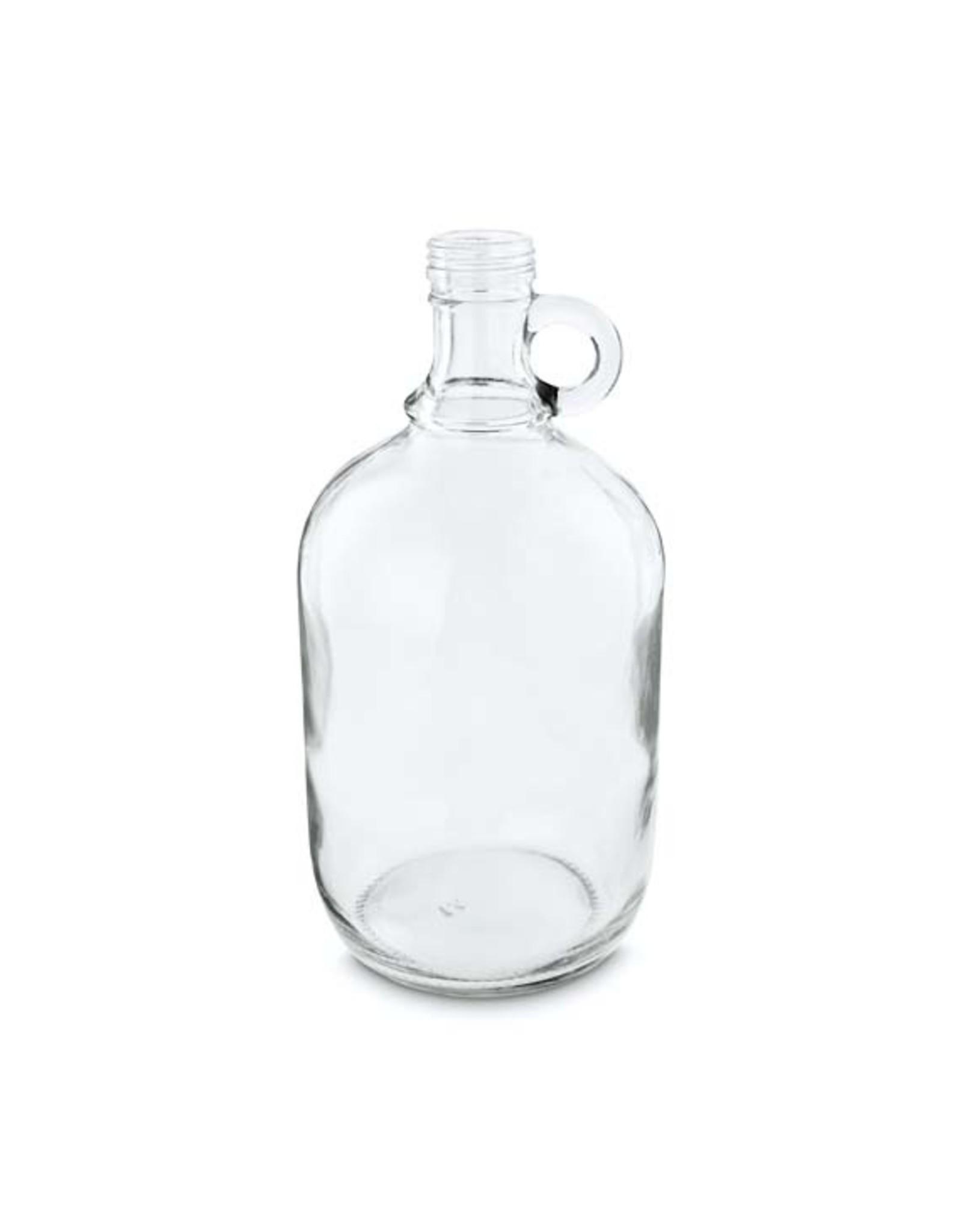 vtwonen Glazen fles | vt wonen