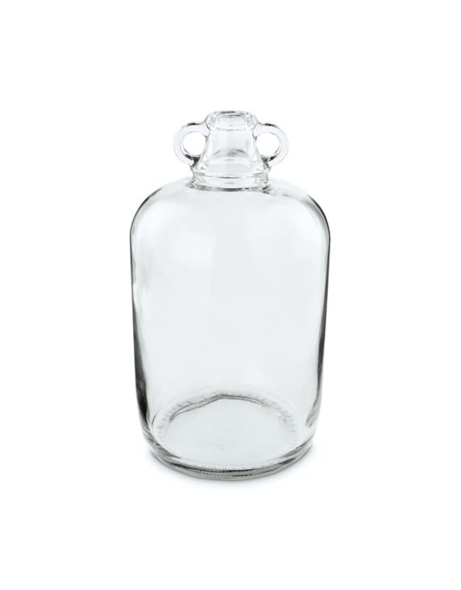 vtwonen Glazen fles dubbel oor | vt wonen