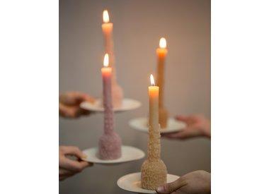 Figuur kaarsen