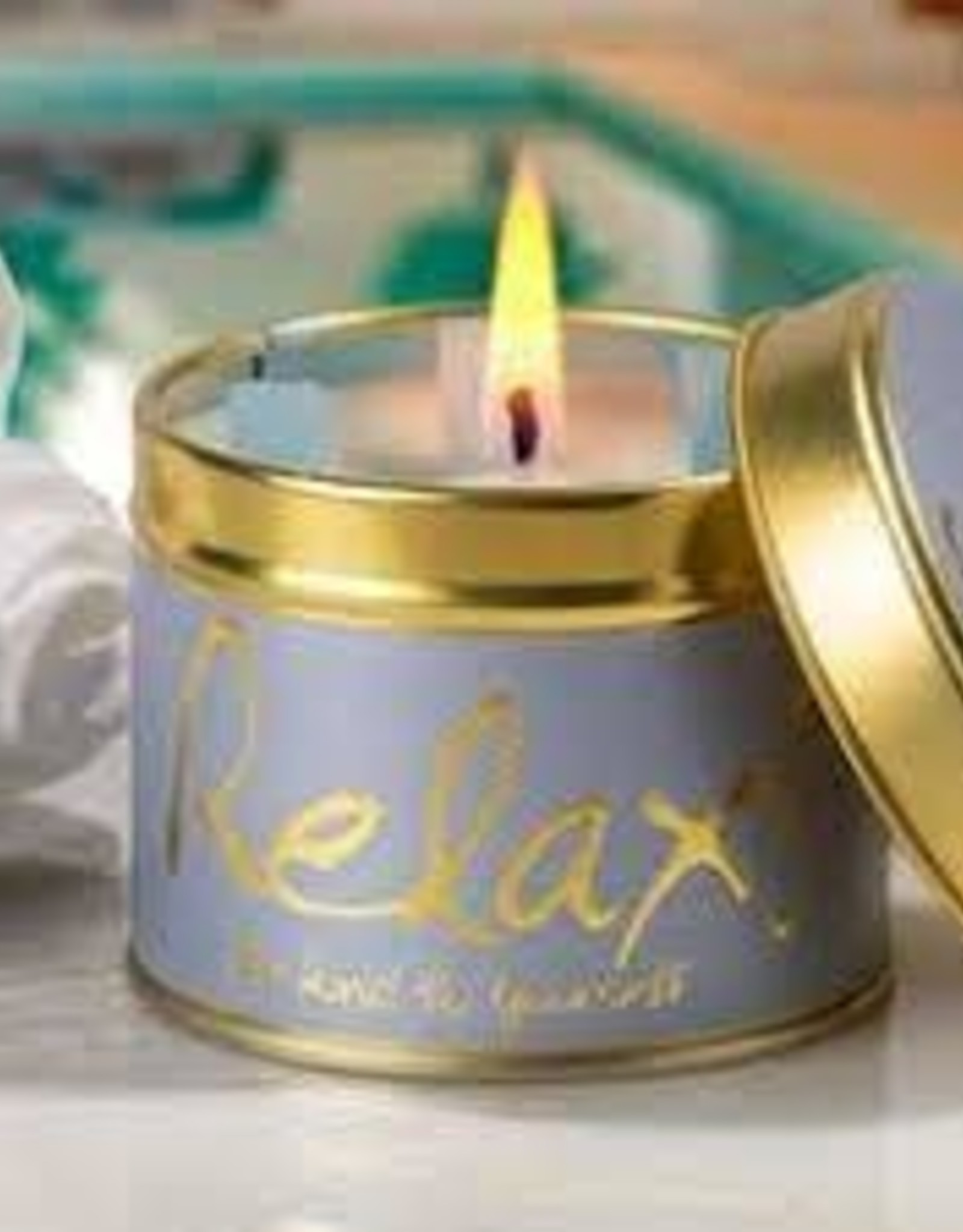 Lily-flame  Lily Flame  | Relax