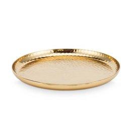 vtwonen Plate Metal Gold | Vtwonen