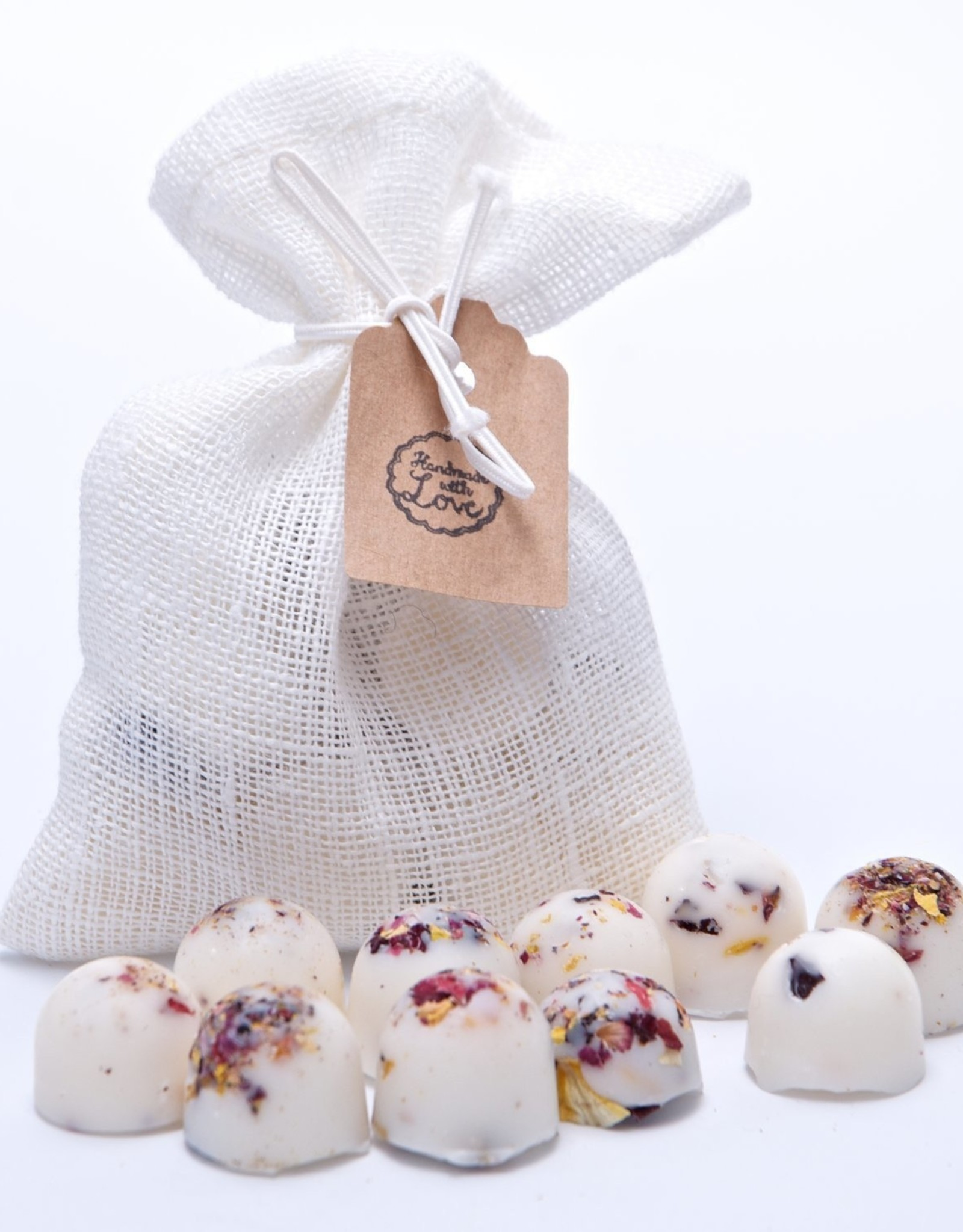 Beauty Scents Wax Melts  | Beauty Scents | Champagne &  Roses