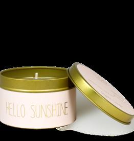My flame Lifestyle Sojakaars | Hello Sunshine
