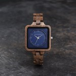 SQUARE - 36MM Sapphire Sky