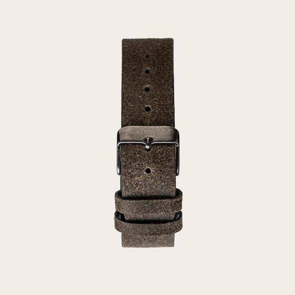 MINIMAL - 40 MM Khaki Band 18mm