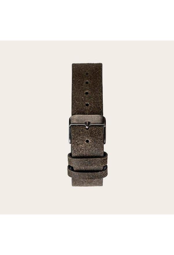 CHRONUS - 42MM Khaki Band 18mm