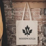WoodWatch Eco-Bag