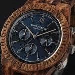 CHRONOGRAPH - 45 MM Ares