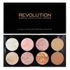 Makeup Revolution Makeup Revolution Ultra Blush Palette Golden Sugar