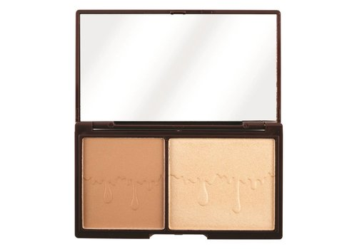 I Heart Revolution Bronze and Glow Palette