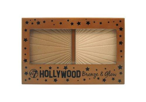 W7 Cosmetics Hollywood Bronze en Glow