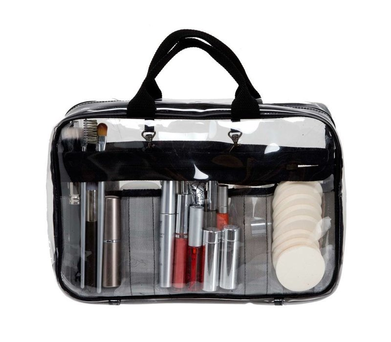 KatKit Road Cosmetic Case