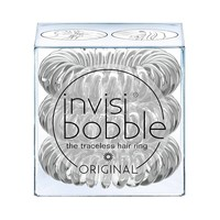 Invisibobble Original Traceless Hair Ring Crystal Clear