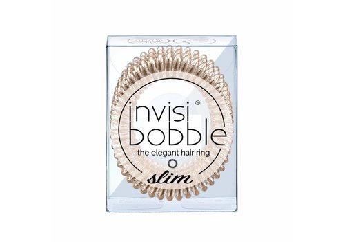 Invisibobble Slim Bronze Me Pretty