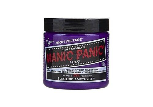 Manic Panic Electric Amethyst Hair Color