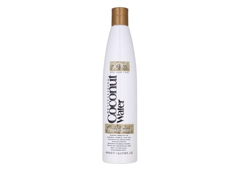 XBC Coconut Water Conditioner
