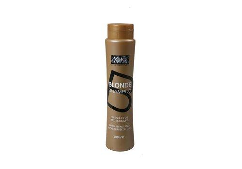 XBC Blonde shampoo