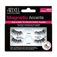 Ardell Lashes Magnetic Accents 002