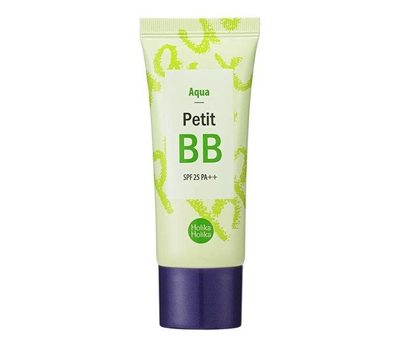 Holika Holika Aqua Petit BB Cream