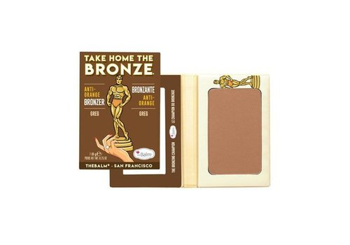 TheBalm Take Home The Bronze Greg