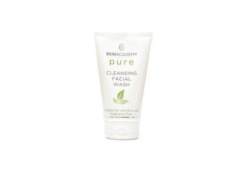 Skin Academy Pure Face Wash