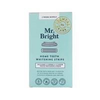 Mr. Bright Teeth Whitening Strips - 14 Day Treatment