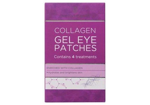 Skin Academy Collagen Gel Eye Patches