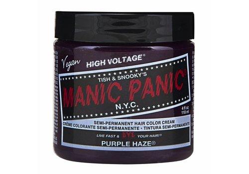 Manic Panic Purple Haze Hair Color
