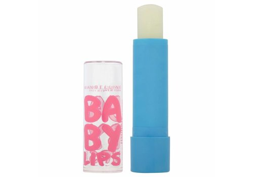 Maybelline Babylips Lip Balm Hydratate