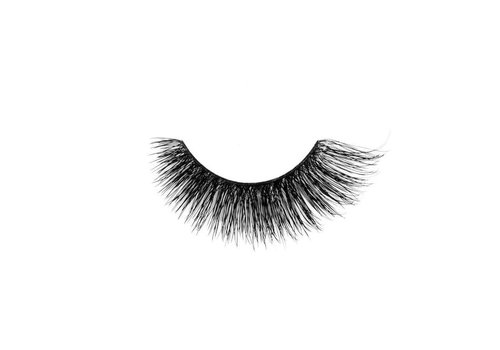 Red Cherry Drama Queen Lashes Delphine