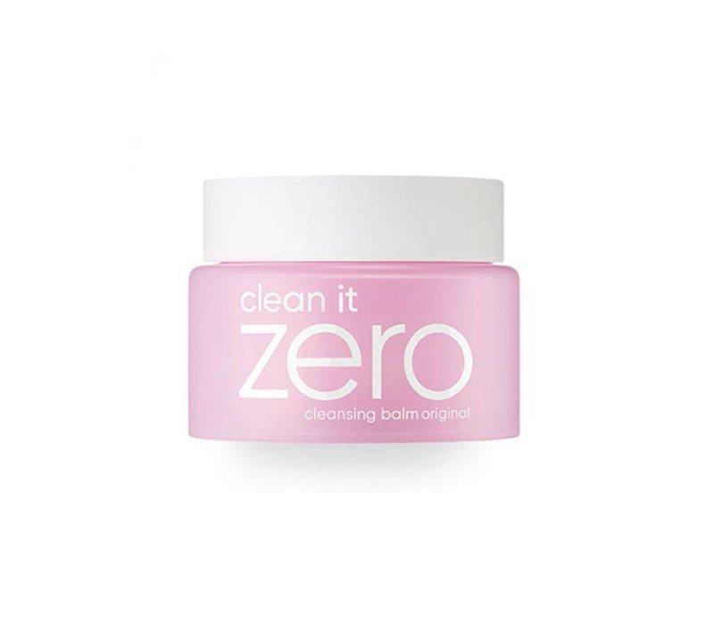 Banila Co. Clean It Zero Cleansing Balm Original