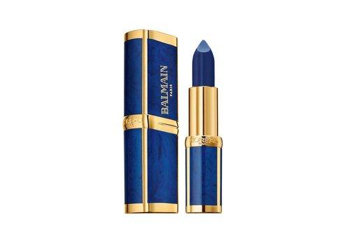 L'Oréal Paris Color Riche x Balmain Lipstick 901 Rebellion