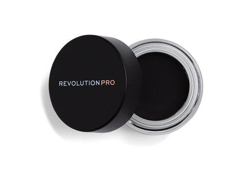 Revolution Pro Pigment Pomade Jet Black