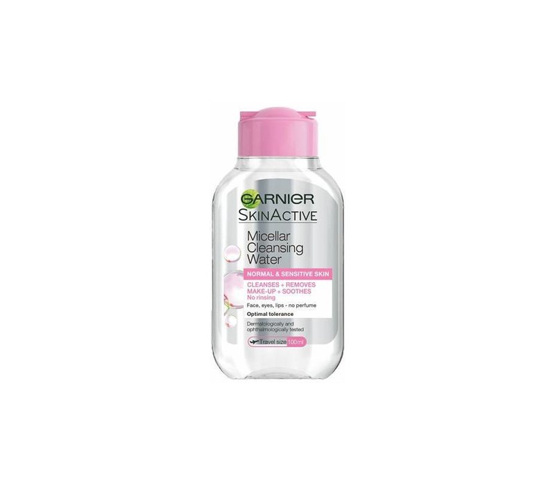 Garnier Skincare SkinActive Micellair Water Normal & Sensitive Skin