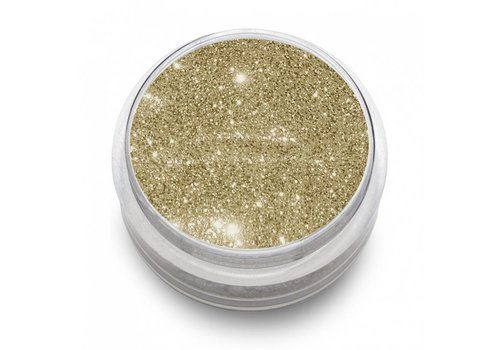 Smolder Cosmetics Radiant Loose Glitter Gold Rush